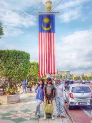 Transportasi Di Kuala Lumpur Malaysia on