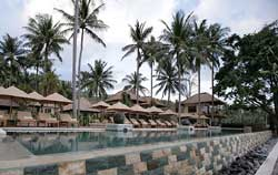 Qunci Hotel and Poolside Villas