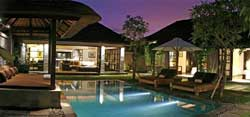 The Santosa-Villas and Resort