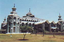 islamic center makassar